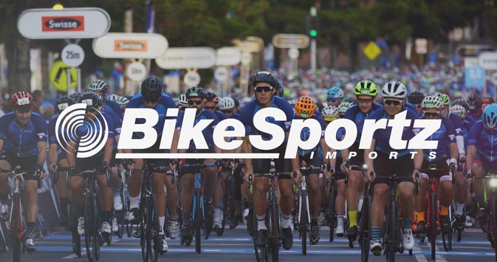 promotional video production bike riders in melbourne